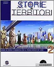 Storie e territori. Per le Scuole superiori. Con CD-ROM. Con espansione online: 2