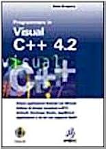 Visual C++ 4.2. Programmazione avanzata. Con CD-ROM
