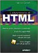 Laboratorio di HTML