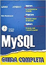 MySQL. Con CD-ROM