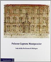 PALAZZO CAPRARA MONTPENSIER