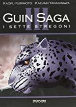 I sette stregoni. Guin Saga (Vol. 3)