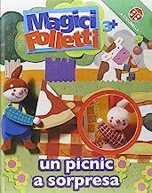 Un picnic a sorpresa. Magici folletti. Ediz. illustrata