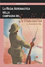 La regia aeronautica nella campagna del Somaliland (3-9 agosto 1940)
