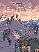 Epiphania (Vol. 2)