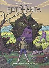 Epiphania (Vol. 3)