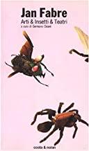 Arti & insetti & teatri