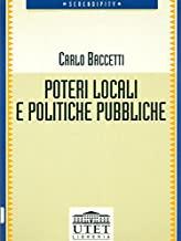 Poteri locali e politiche pubbliche