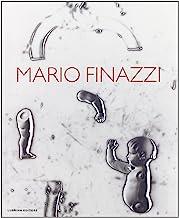Mario Finazzi. Ediz. italiana e inglese
