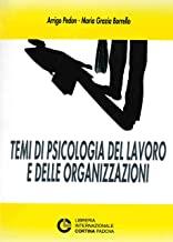 Temi di psicologia del lavoro e delle organizzazioni