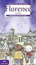 Florence for kids. Ediz. illustrata [Lingua inglese]