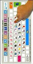 Alfabetiera. Con stickers. Ediz. illustrata
