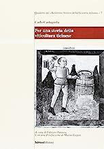 Per una storia della viticultura ticinese