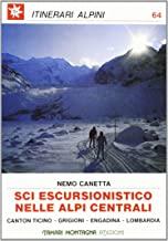 Sci escursionismo nelle Alpi centrali