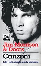 Jim Morrison & Doors. Canzoni