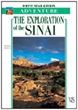 The exploration of the Sinai [Lingua Inglese]