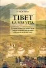 Tibet, la mia vita