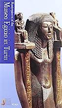 I capolavori del Museo Egizio di Torino. Ediz. inglese