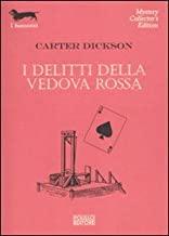 I Delitti Della Vedova Rossa