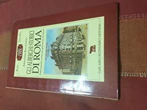 Gli alberghi storici di Roma