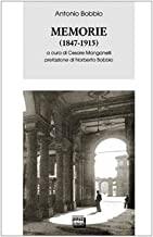 Memorie (1847-1915)