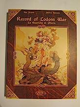 Record of Lodoss war. La guerriera di Pharis