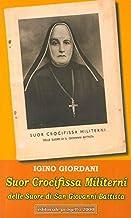 Suor Crocifissa Militerni delle suore di san Giovanni Battista (rist. anast. 1929)
