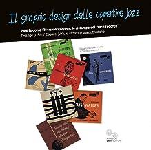 Il graphic design delle copertine jazz. Paul Bacon e Riverside Records, le ristampe dei «race records»