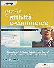 Gestire le attività di e-commerce
