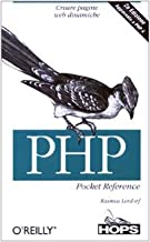 PHP. Pocket reference