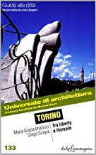 Torino. Tra liberty e floreale