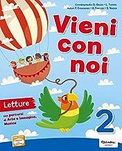 Vieni con noi. Per la Scuola elementare. Con e-book. Con espansione online: 2