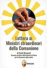 Lettera ai ministri straordinari della Comunione
