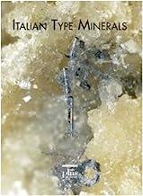 Italian type minerals. Ediz. inglese