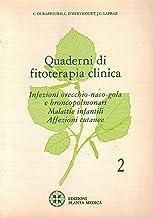Quaderni di fitoterapia (Vol. 2)