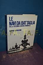 Le navi da battaglia della seconda guerra mondiale