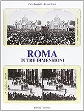 Roma in tre dimensioni