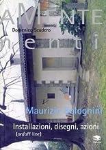 Maurizio Bolognini. Installazioni, disegni, azioni (on/off line)