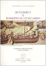 Ruggero I e Roberto il Guiscardo