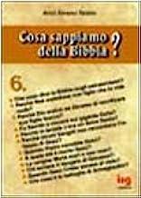 Cosa sappiamo della Bibbia?: 6
