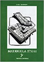Matricola 375161