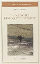 Sud e Nord: democratici eminenti