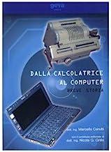 Dalla calcolatrice al computer. Breve storia