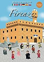 Firenze Sticker Book. Con adesivi.