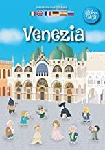 Venezia. Ediz. multilingue. Con adesivi