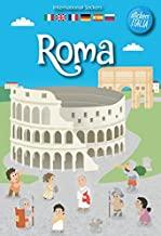 Roma. Con adesivi