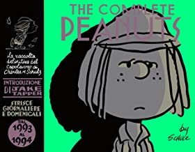 The complete Peanuts: 22