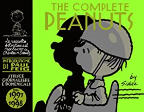 The complete Peanuts: 24