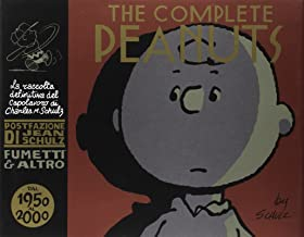 The Complete Peanuts: 26