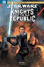 Star Wars: Knights of the old republic 9 - Guerra - 100% Panini Comics